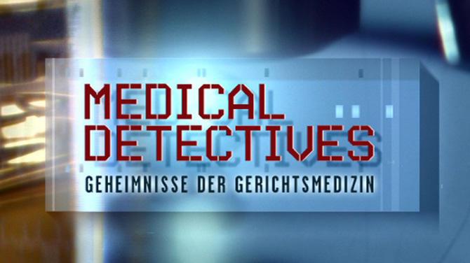 Medical Detectives Rtl Nitro