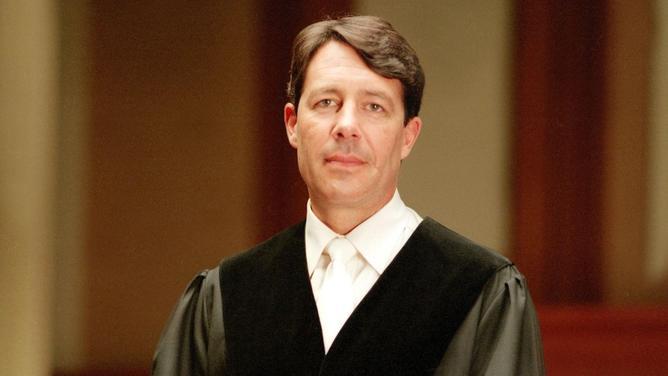 Das Strafgericht Schauspieler