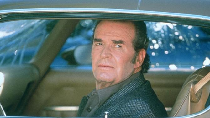The Rockford Files Drought at Indianhead River TV