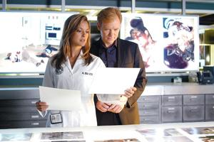 CSI: Miami - Rache an Horatio